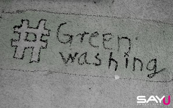 Evitar o efeito de Greenwashing