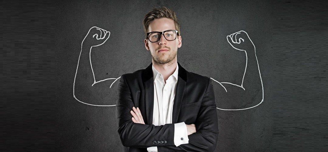 O que define um verdadeiro Empreendedor?