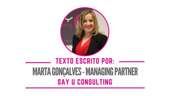 O Marketing de Oportunidade por Marta Gonçalves