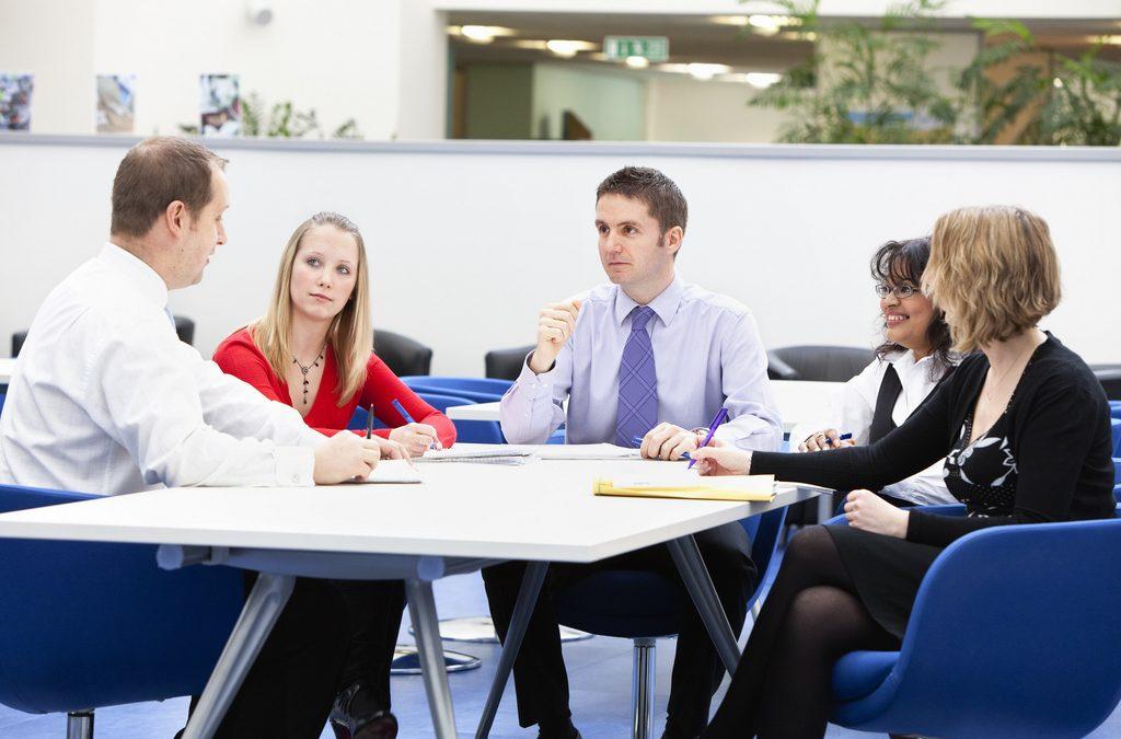 Maximizar a relação com uma agência de RP