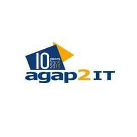 AGAP2 QUER SER PLAYER GLOBAL EM CONSULTORIA