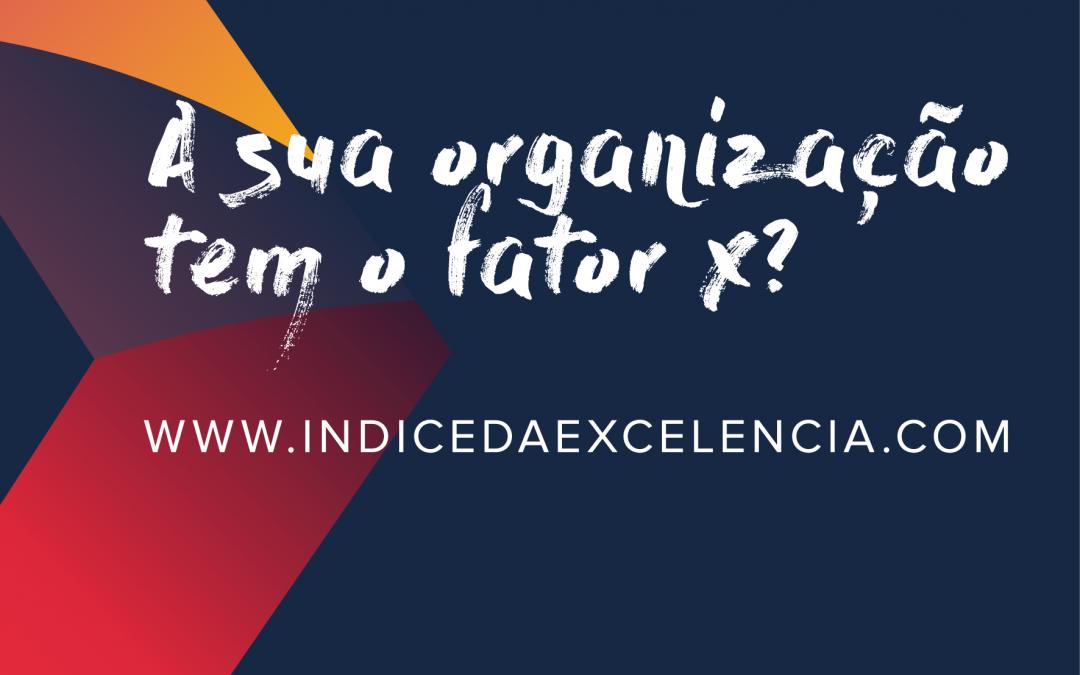 NEVES DE ALMEIDA LANÇA ÍNDICE DA EXCELÊNCIA EM RH