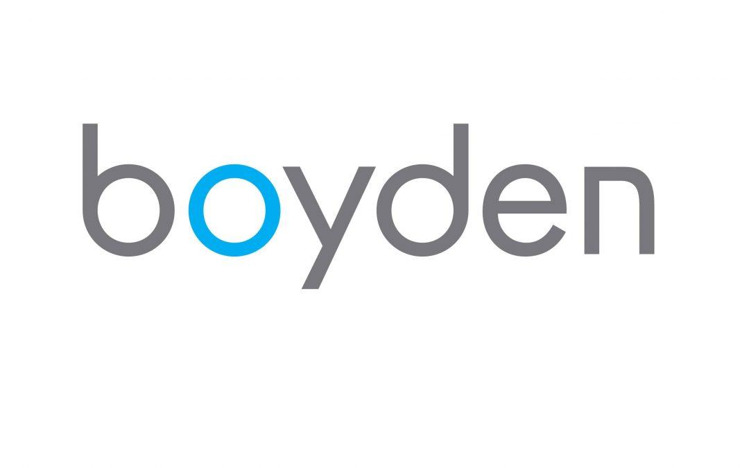 Boyden aponta falta de preparação das empresas para o Digital