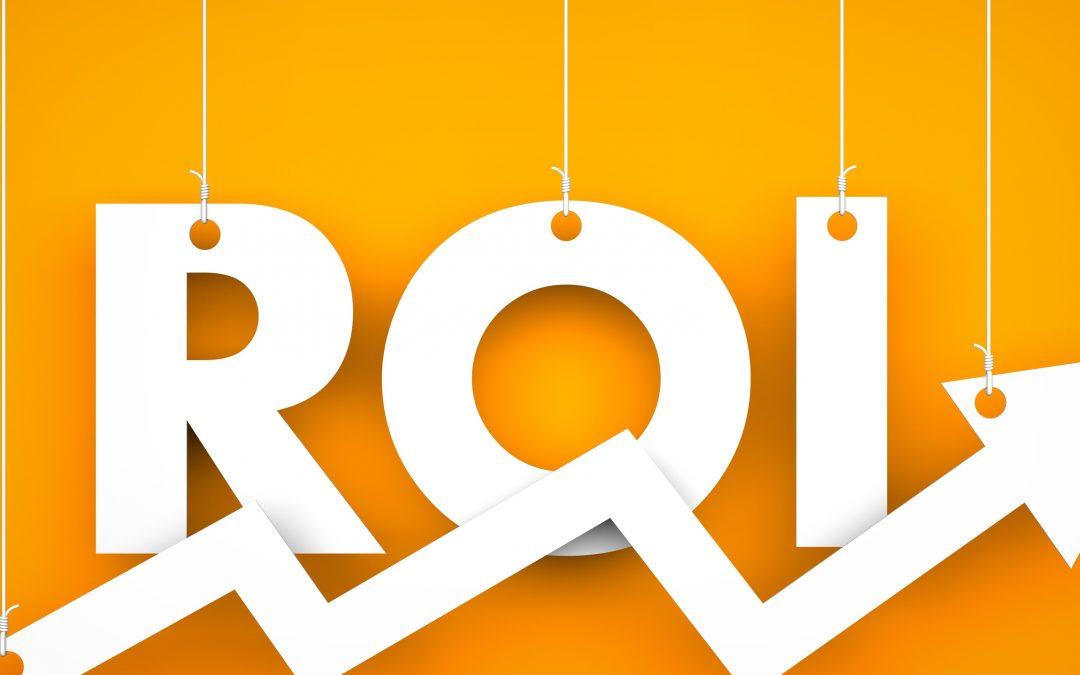 O papel do ROI