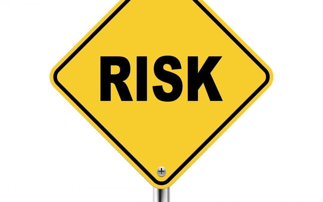 Como gerir o risco nos nossos planos de marketing?