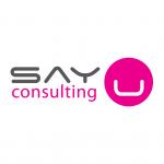 Logo_Say U_fundo branco - quadrado
