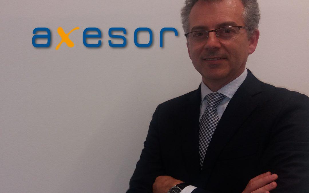 AXESOR inicia operações em Portugal