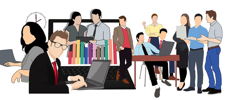 Como melhorar o clima organizacional de uma organização?