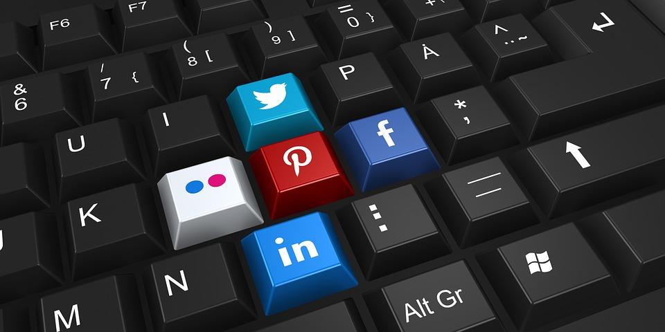 Redes sociais e 6 coisas que deve ter em atenção ao publicar nas mesmas.