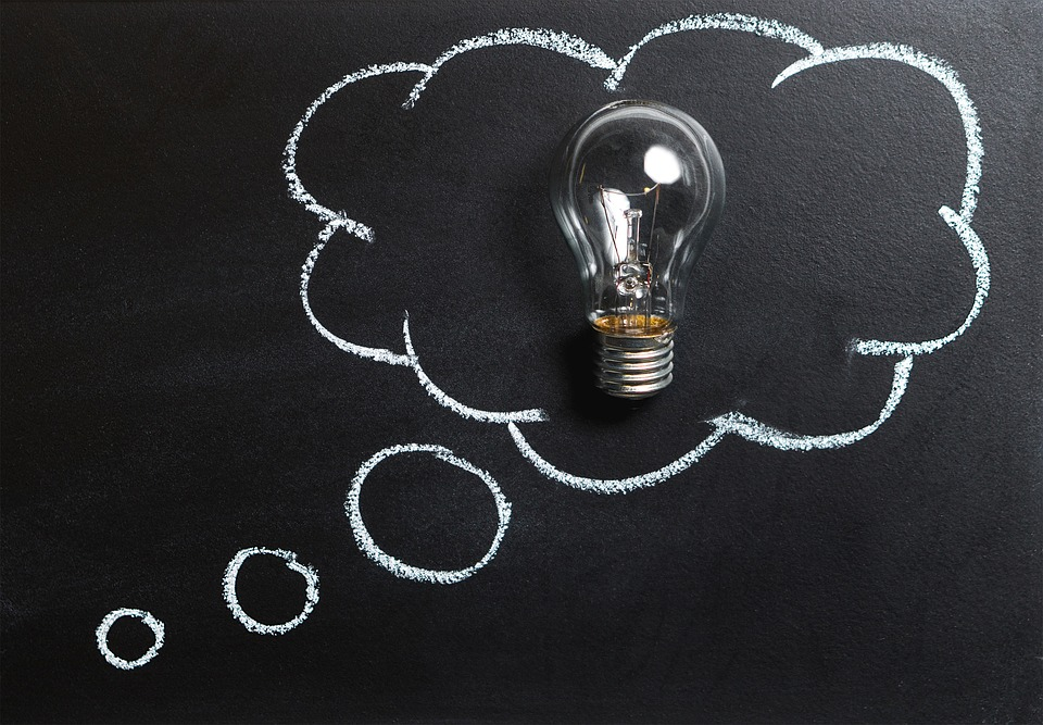 A criatividade na liderança em RP é mais importante do que nunca.