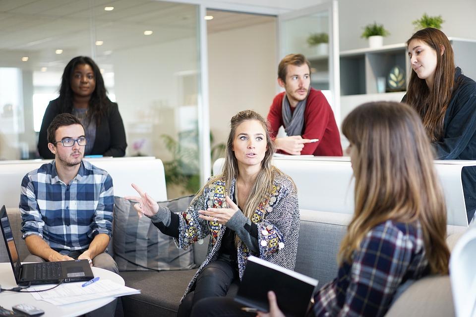 Coesão nos grupos de trabalho