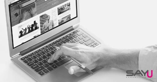 Conheça as Vantagens do Website de uma Organização