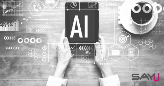 O Futuro da Inteligência Artificial nas Organizações