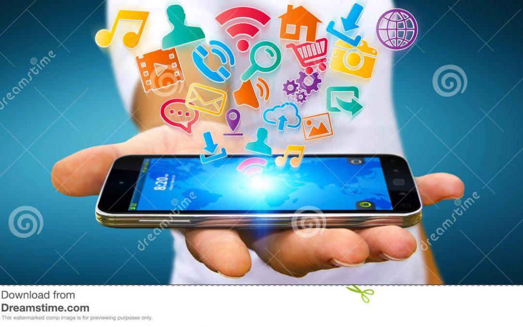 Tendências de Comunicação a Aplicar