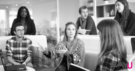 A importância da boa comunicação numa organização