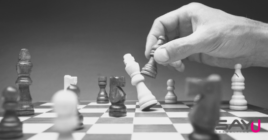 Como enfrentar a concorrência para marcar a diferença no mercado