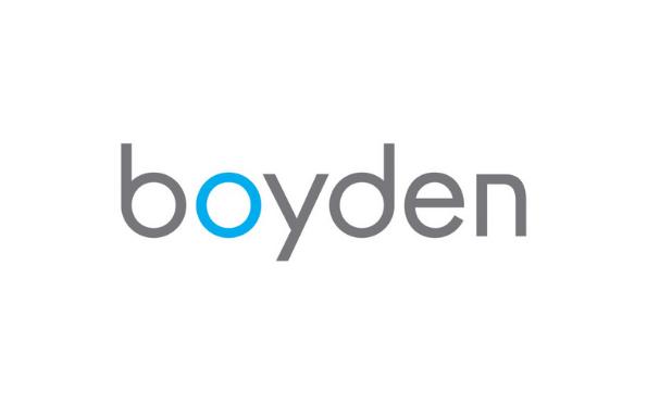 Boyden volta a integrar o Top 10 da Forbes