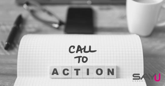 Apelar à ação dos consumidores no digital