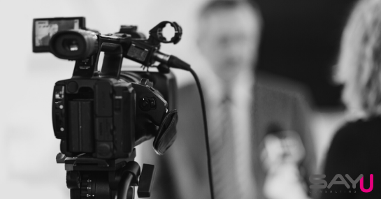 Como cultivar uma relação com os media