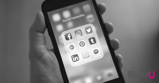 Em 99% das Ocasiões Pensamos Apenas do Facebook