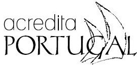 Logo Acredita Portugal