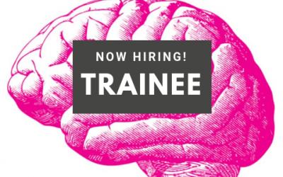 A Say U Consulting está a recrutar um Trainee (Estágio Profissional)