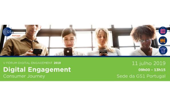 GS1 Portugal debate experiência do consumidor na era da transformação digital