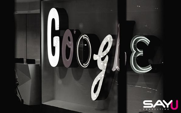 Como podem as marcas contribuir para um futuro sustentável: o caso da Google