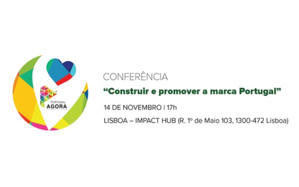 Construir e promover a marca Portugal