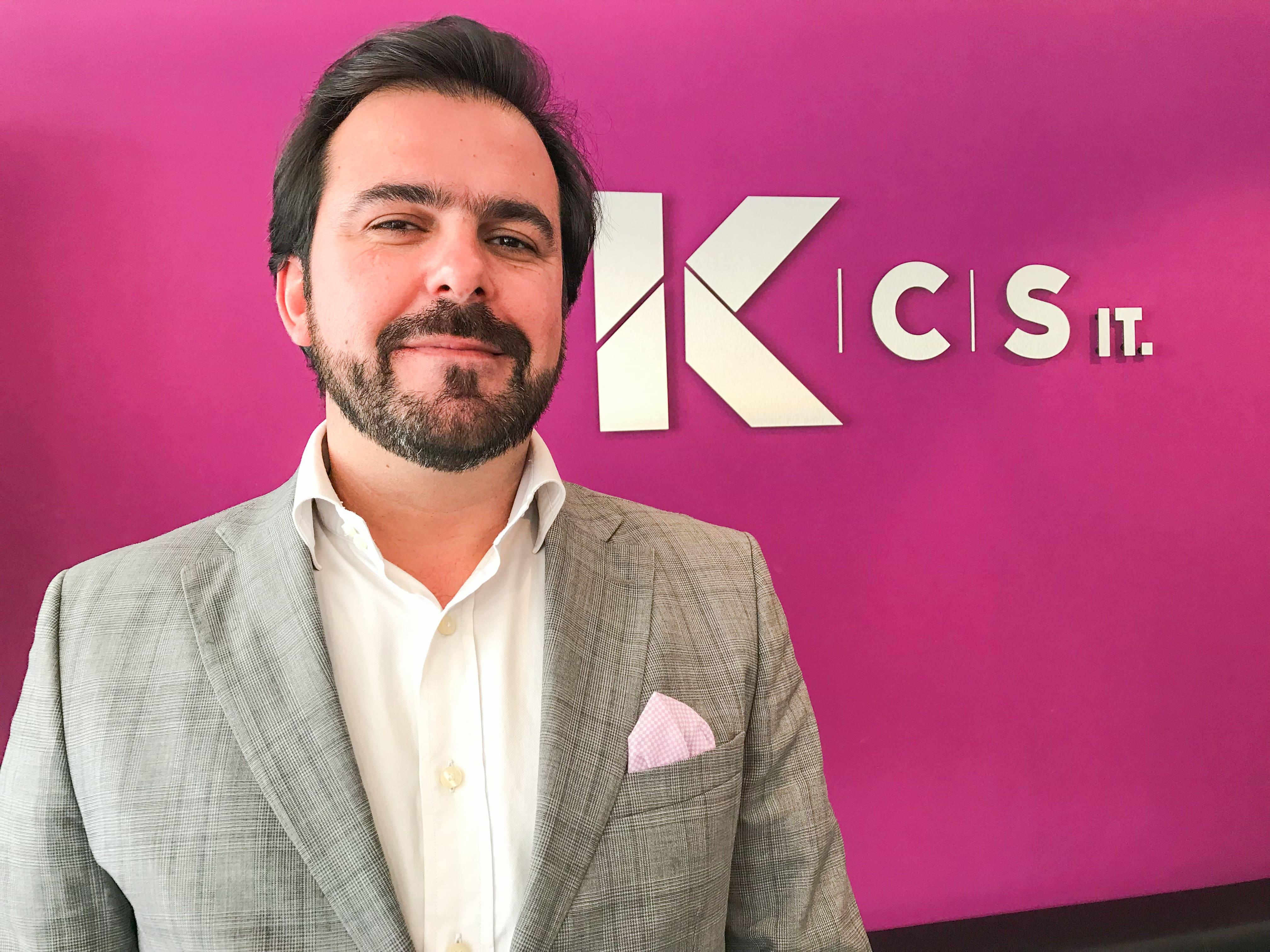 Tiago Farinha_KCS iT