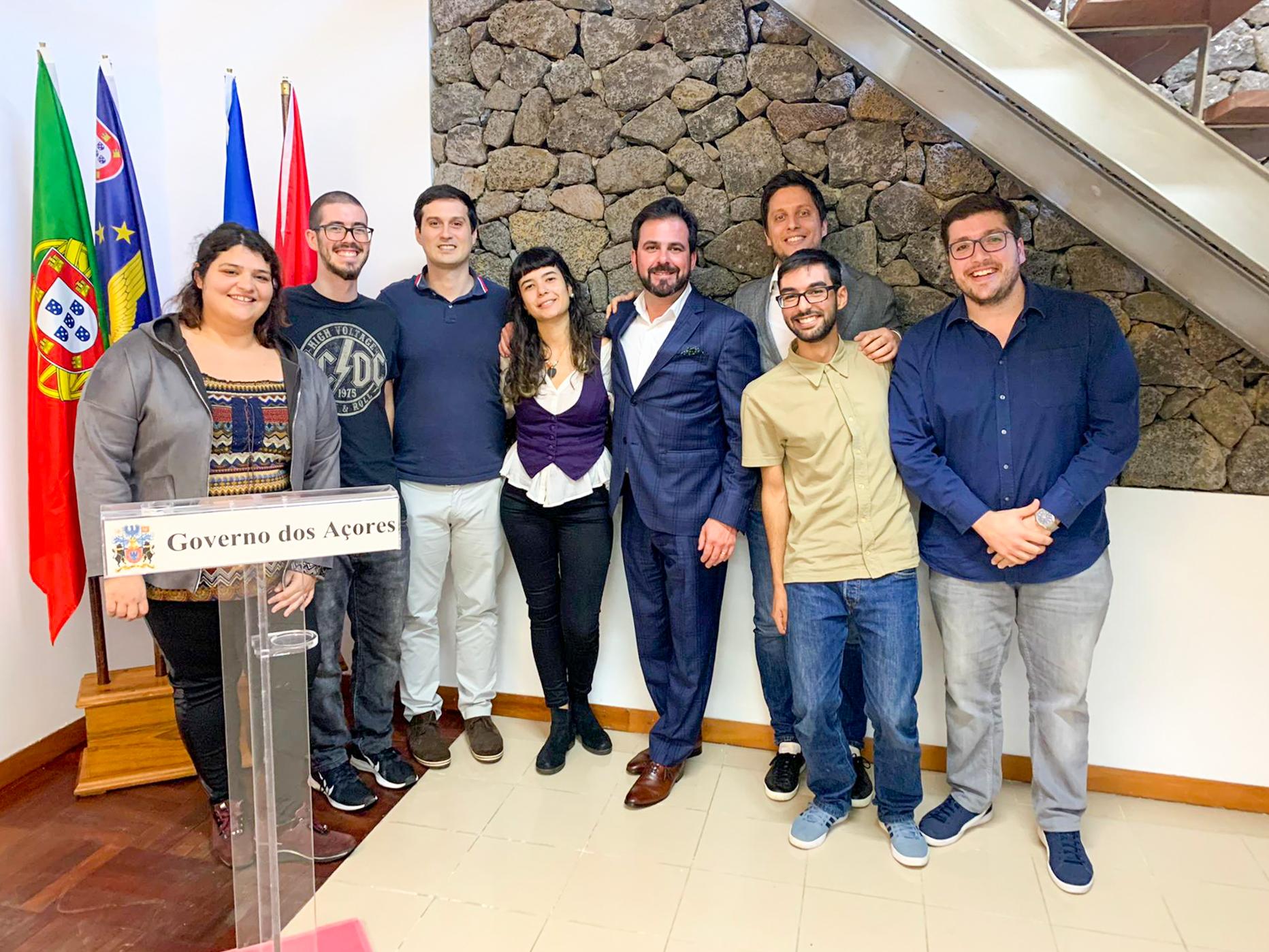 KCS iT Terceira Açores
