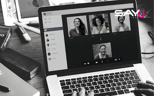 Oito passos para uma videoconferência de sucesso