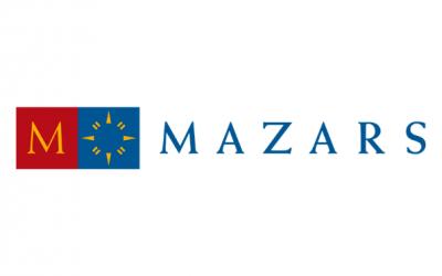 MAZARS UNIVERSITY RECEBE A MAIOR ACREDITAÇÃO INDEPENDENTE