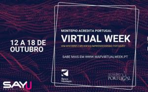 Semana Virtual de Empreendedorismo