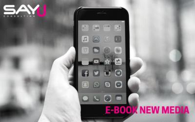 """E-BOOK NEWMEDIA: """"Novos desafios no Digital"""""""