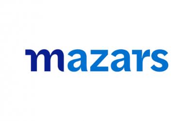 Rebranding da Mazars assinala um  marco importante na evolução da firma