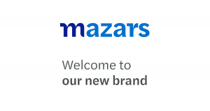 Rebranding Mazars
