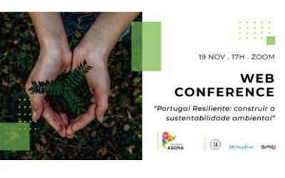 Sustentabilidade Ambiental na resiliência de Portugal