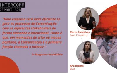 Qual será o papel da Comunicação no sucesso das empresas exportadoras?