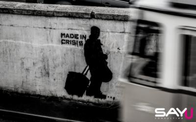 Crise: uma oportunidade de superação