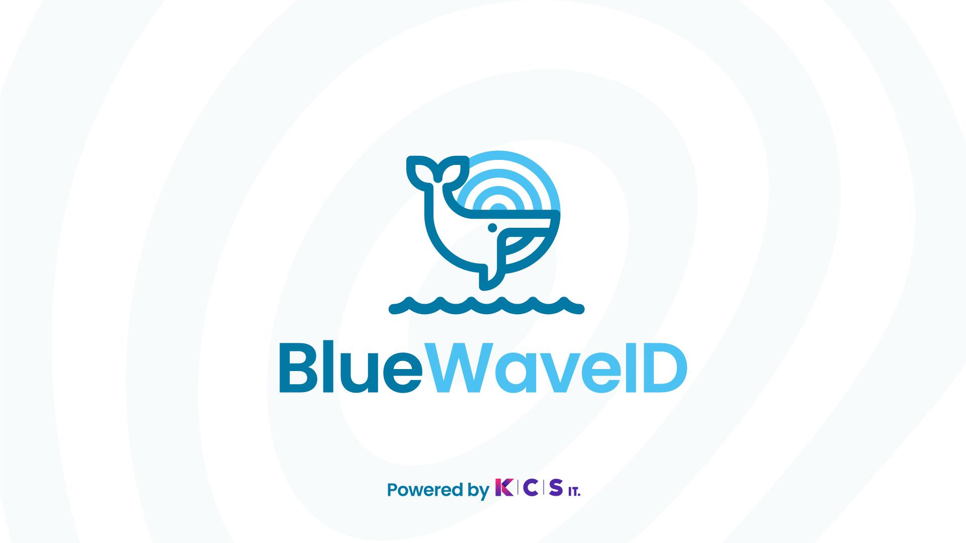 BlueWaveID
